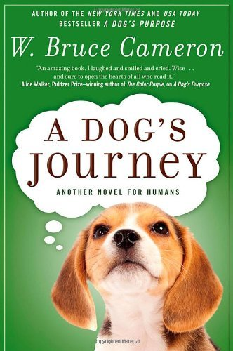 W. Bruce Cameron A Dog's Journey
