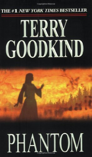 Terry Goodkind Phantom