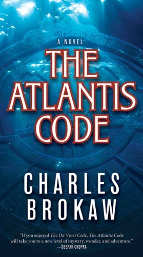 Charles Brokaw The Atlantis Code
