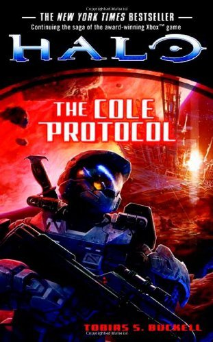 Tobias S. Buckell The Cole Protocol