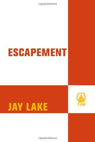 Jay Lake Escapement