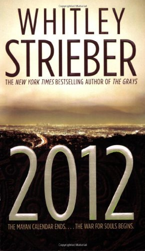 Whitley Strieber 2012
