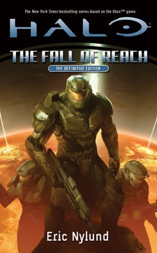 Eric S. Nylund Fall Of Reach The