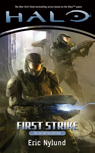 Eric Nylund First Strike The Definitive Edition