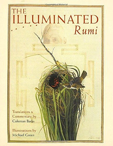 Jalal Al Rumi The Illuminated Rumi