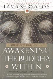Lama Surya Das Awakening The Buddha Within