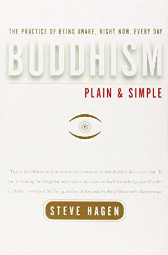 Steve Hagen Buddhism Plain And Simple