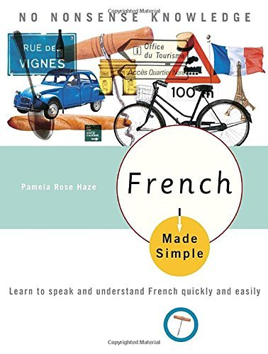 Pamela Rose Haze French Made Simple Revised