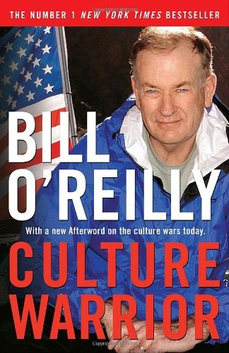 Bill O'reilly Culture Warrior