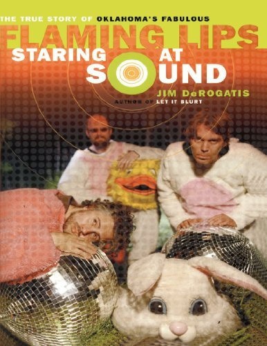 Derogatis Jim Staring At Sound True Story Of Oklahoma's Flaming