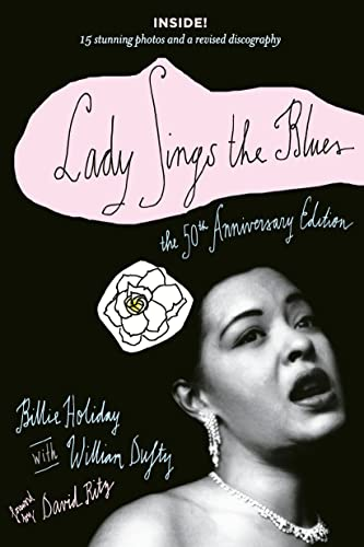 Billie Holiday Lady Sings The Blues 50th Anniversa
