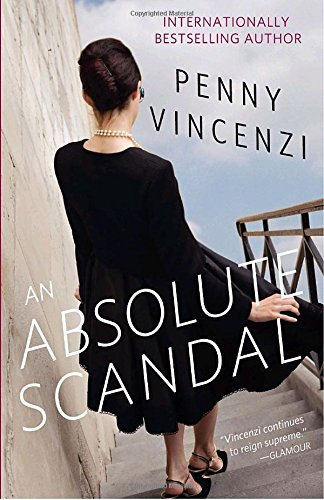 Penny Vincenzi An Absolute Scandal