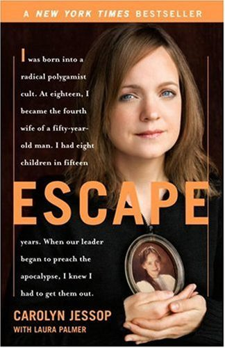 Carolyn Jessop Escape