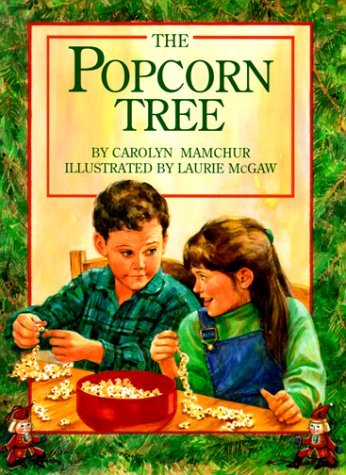 Carolyn Mamchur Popcorn Tree