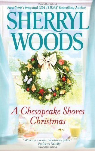 Woods Sherryl A Chesapeake Shores Christmas