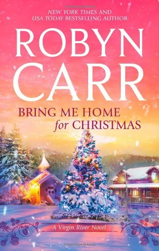 Carr Robyn Bring Me Home For Christmas