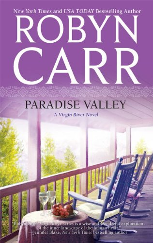 Robyn Carr Paradise Valley