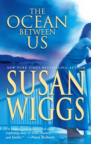 Susan Wiggs Ocean Between Us