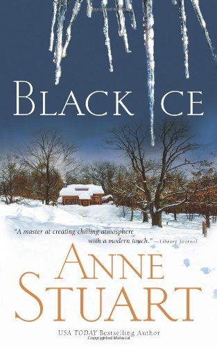 Anne Stuart Black Ice
