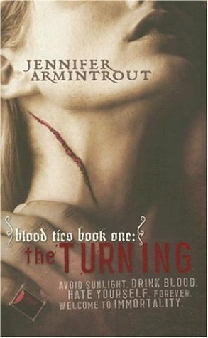 Jennifer Armintrout Turning (blood Ties Book 1)