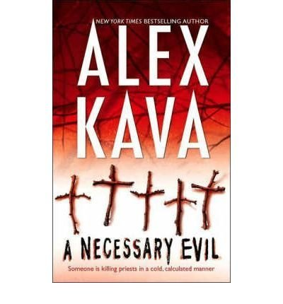 Alex Kava A Necessary Evil