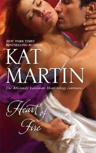 Kat Martin Heart Of Fire