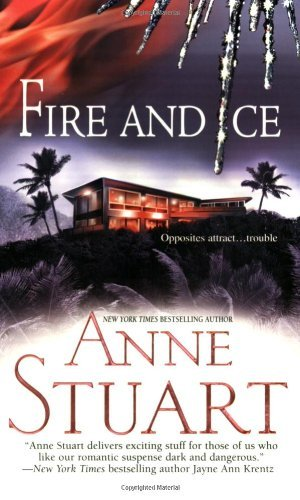 Anne Stuart Fire And Ice