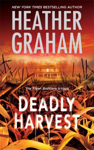 Heather Graham Deadly Harvest