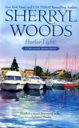 Sherryl Woods Harbor Lights