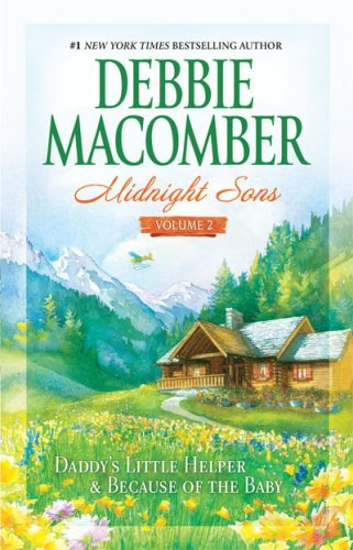 Debbie Macomber Midnight Sons Volume 2