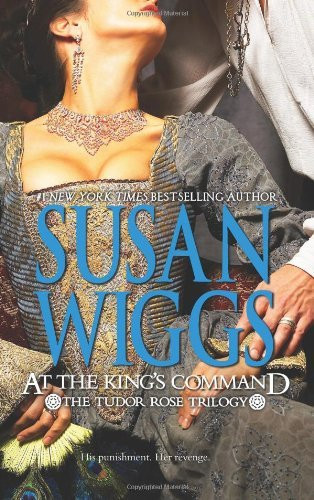Susan Wiggs At The King's Command