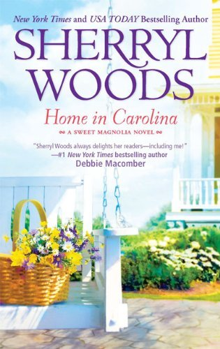 Sherryl Woods Home In Carolina