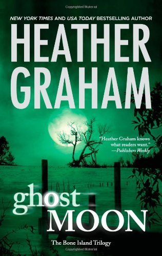 Heather Graham Ghost Moon