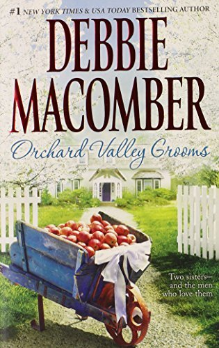 Debbie Macomber Orchard Valley Grooms