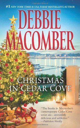 Debbie Macomber Christmas In Cedar Cove 5 B Poppy Lane\a Cedar Cove Christmas