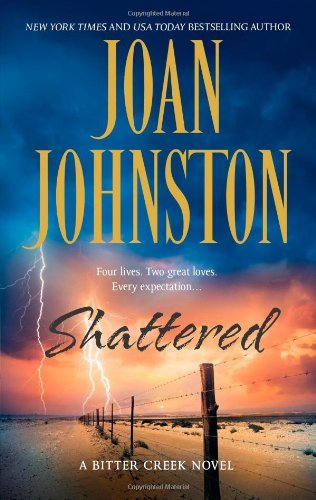 Joan Johnston Shattered