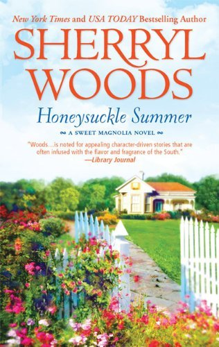 Sherryl Woods Honeysuckle Summer Original