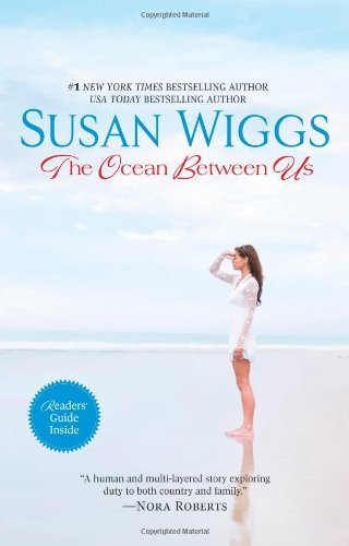 Susan Wiggs The Ocean Between Us