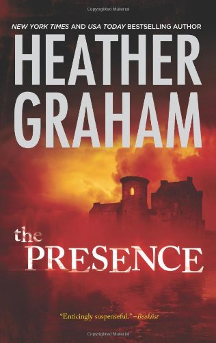 Heather Graham The Presence