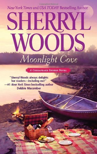 Sherryl Woods Moonlight Cove