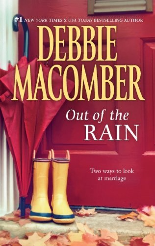 Debbie Macomber Out Of The Rain