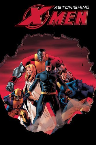 Joss Whedon Astonishing X Men Vol. 2 Dangerous
