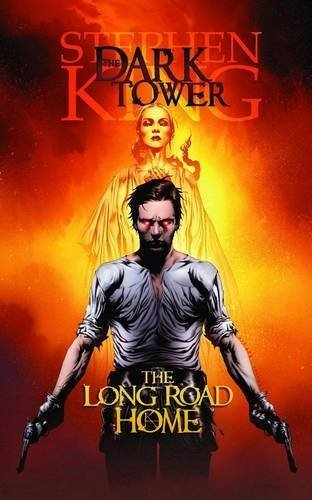 Stan Lee Dark Tower The Long Road Home Premiere Hc