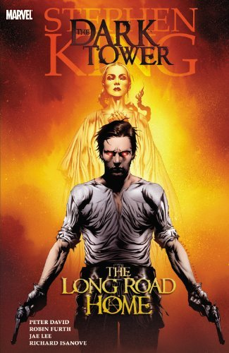 Robin Furth Stephen King's Dark Tower The Long Road Home