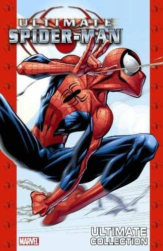 Brian Michael Bendis Ultimate Spider Man Ultimate Collection Book 2