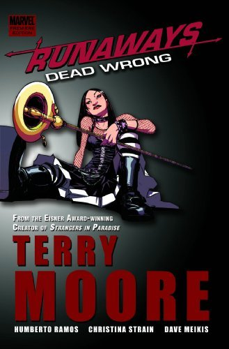 Terry Moore Dead Wrong