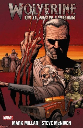 Mark Millar Old Man Logan