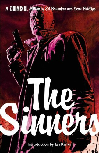 Ed Brubaker Criminal Volume 5 The Sinners