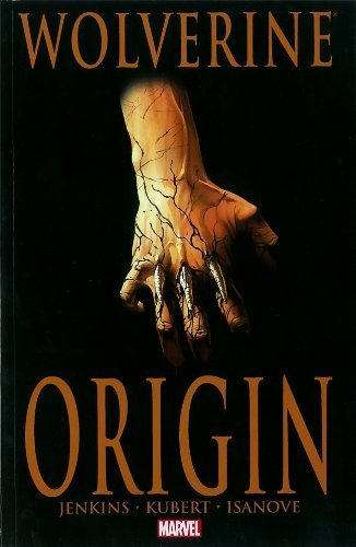 Paul Jenkins Wolverine Origin 0002 Edition;