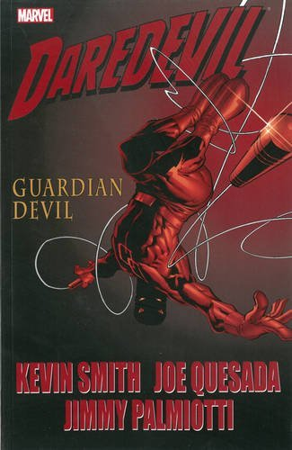 Kevin Smith Guardian Devil